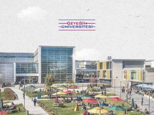 جامعة اوزيغين