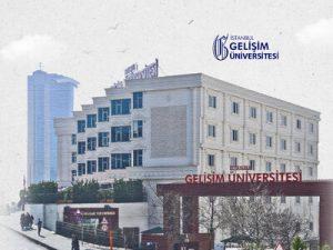 جامعة جيليشيم