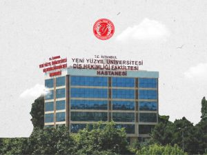 جامعة يني يوز يل